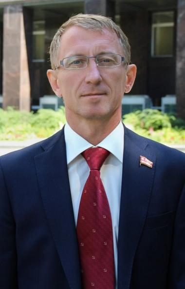 Руководителем МКУ «Поисково-спасательная служба на водных объектах» назначен главный «коммунист»