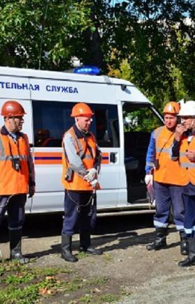 За июль 2019 года бригады аварийно-диспетчерской службы компании «Челябинскгоргаз» отреагировали