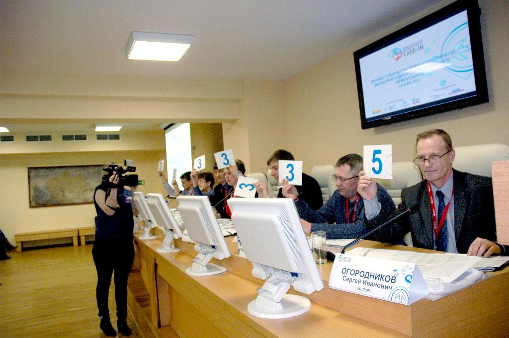 Специалисты Челябинского металлургического комбината (ПАО «ЧМК», входит в Группу «Мечел») приняли