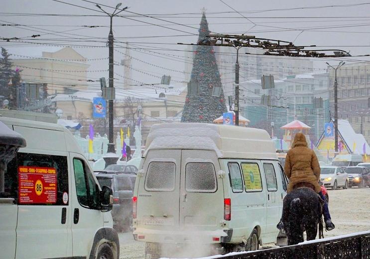 Челябинское УФАС России признало сговор 24-х перевозчиков, нарушивших закон о защите конкуренции.