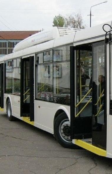 В Челябинске троллейбусы могут заменить на электробусы. Такое заявление сделал сегодня, 25 ноября
