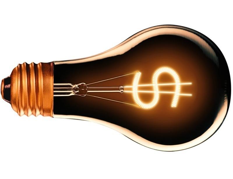 По его словам, с января 2011 года вся электроэнергия в полном объеме (за исключением объемов элек