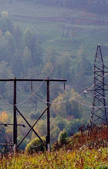 В Челябинской области завершены работы по технологическому присоединению ретрансляционных вышек т