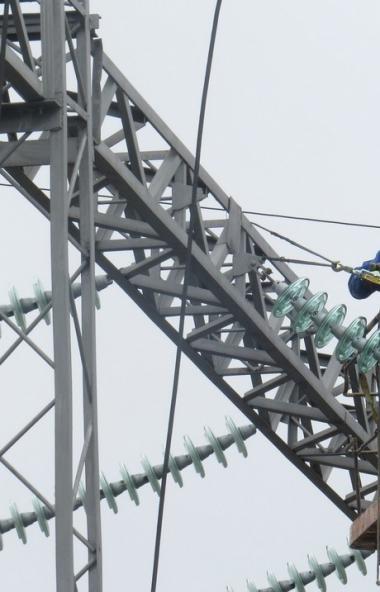 В Челябинской области завершен весь объём ремонтных работ на энергообьектах, повреждённых урагано