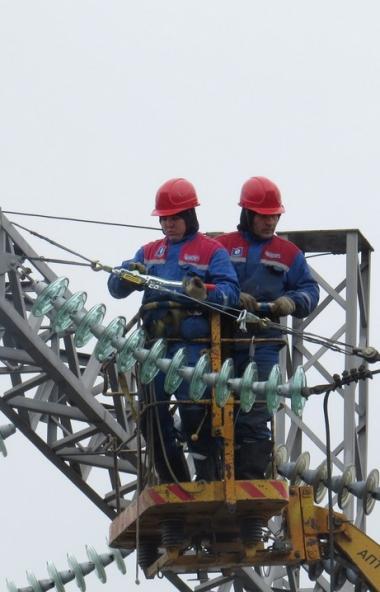 В Копейске (Челябинская область) в предстоящие выходные будет ограничено электроснабжения в связи