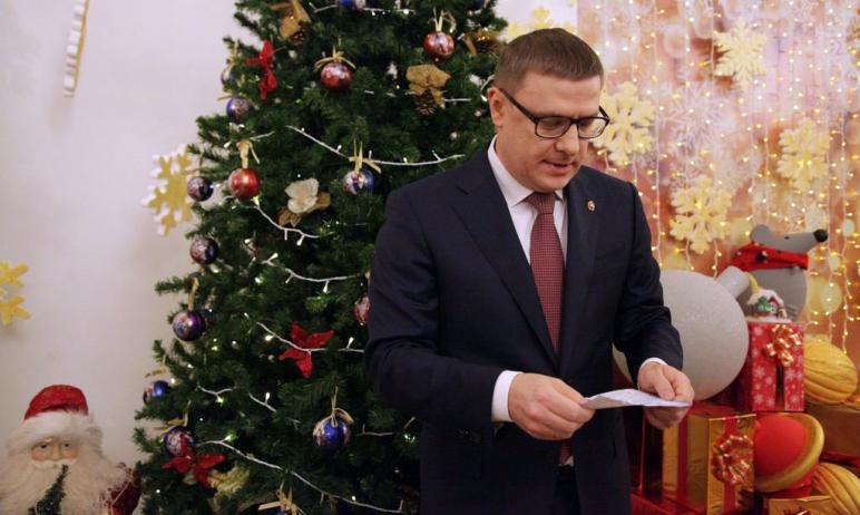 Губернатор Челябинской области Алексей Текслер выразил обеспокоенность тем, как жители региона пр