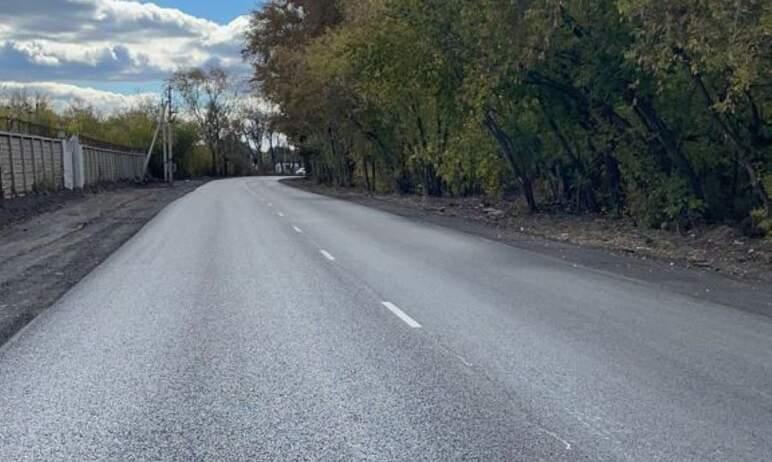 В адрес комитета дорожного хозяйства Челябинска начали поступать благодарности от предприятий и о