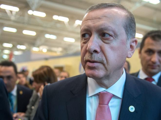 Как сообщает пресс-служба Кремля, в послании отмечается, что Россия является для Турции другом и