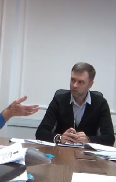 Инвалиды-колясочники Челябинска станут авторами законодательной инициативы для депутатского корпу