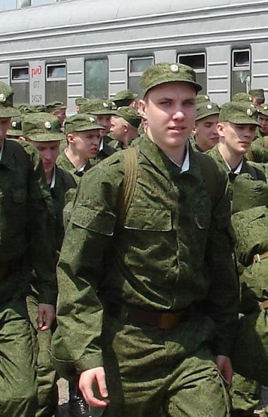 Срывов плановых отправок призывников в Челябинской области не допущено. Все отправки осуществляют
