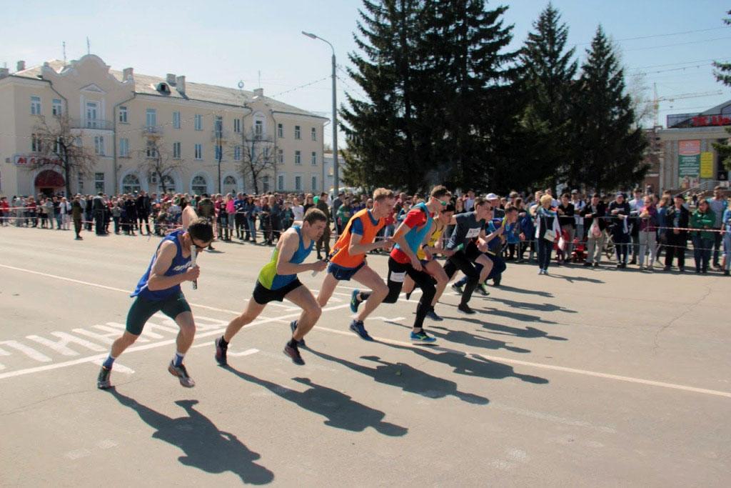 Традиционный забег, трасса которого проложена по проспекту Победы, пройдет в шахтерском городе 1-