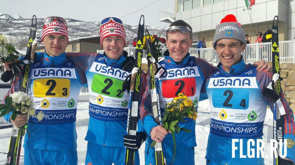 Напомним, 2 февраля южноуральский спортсмен принес высшую награду в копилку российской сборной в