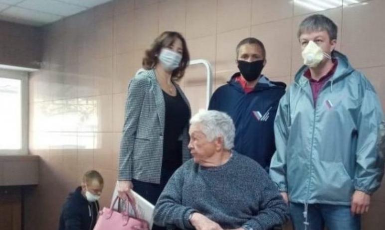 В Челябинске ТСЖ требует от 81-летнего Ильяза Зинурова, в прошлом – выдающегося конструктора, а н