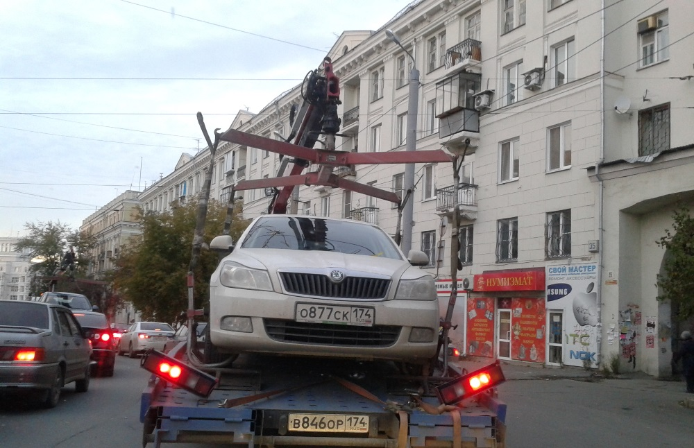 Как сообщили агентству «Урал-пресс-информ» организаторы - министерство дорожного хозяйства и тран