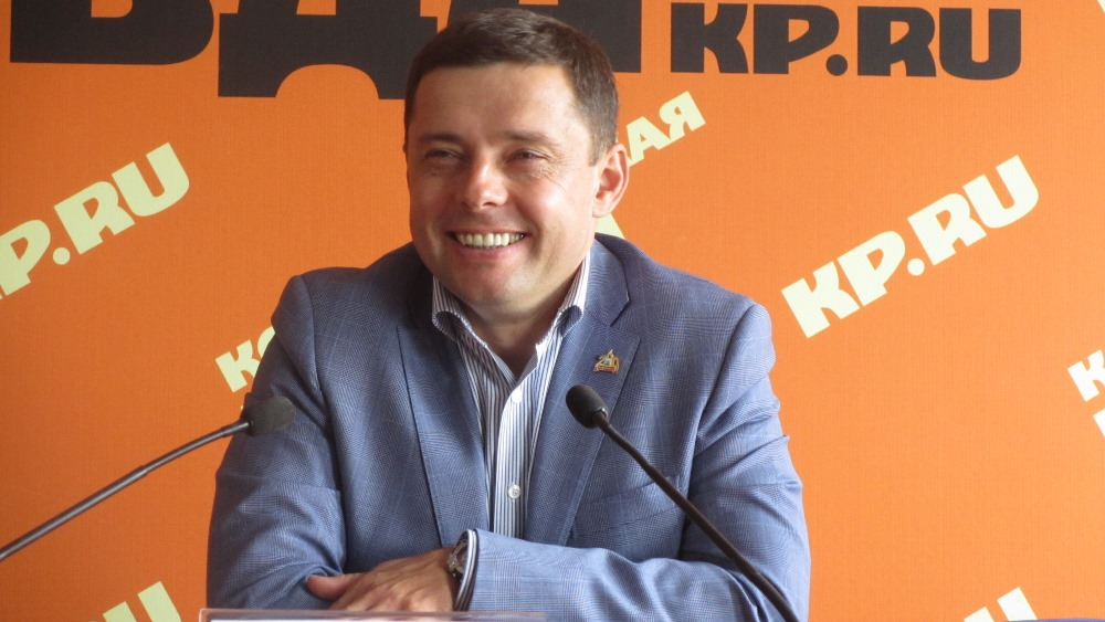 Как сообщил агентству «Урал-пресс-информ» Евгений Иванов, за последние четверть века в Челябинске