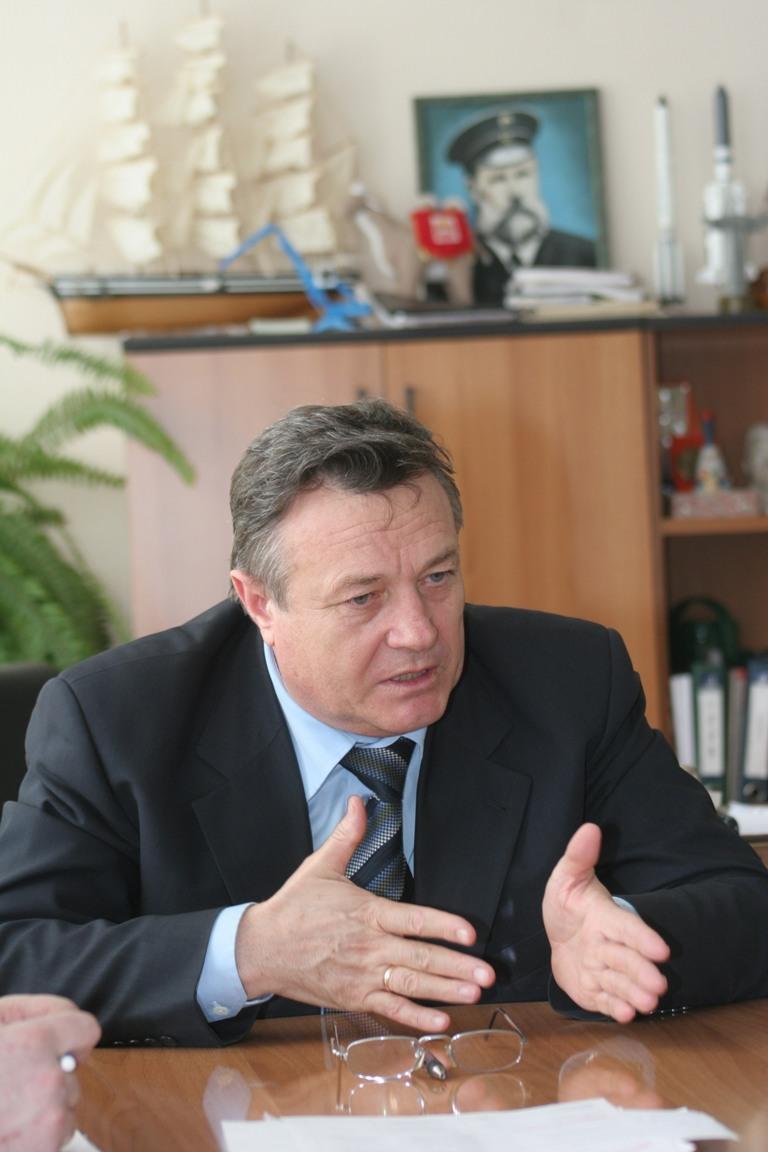 Как сообщил агентству «Урал-пресс-информ» генеральный директор ОАО «Ашинский металлургический зав