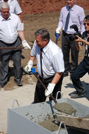 Как сообщила агентству «Урал-пресс-информ» начальник пресс-службы ОАО «Ашинский металлургический