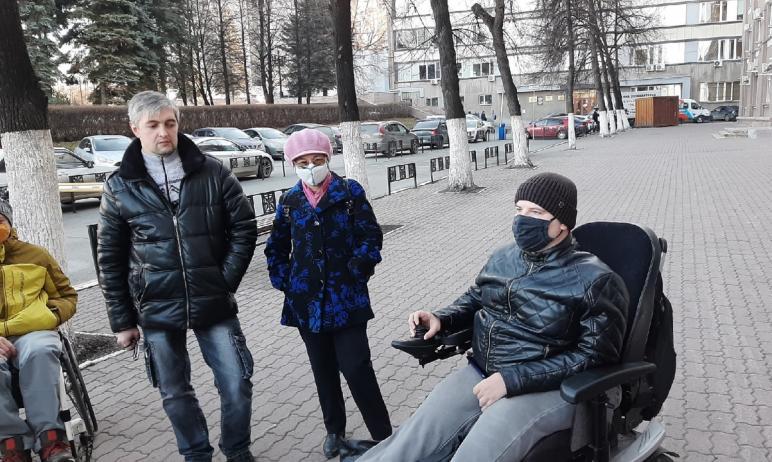 Депутат Калининского района Челябинска Николай Ольховский подал в отставку. Об этом он заявил на
