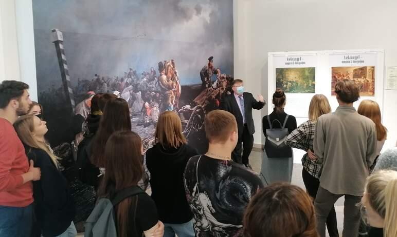Государственный исторический музей Южного Урала разыгрывает ценные издания среди образовательных