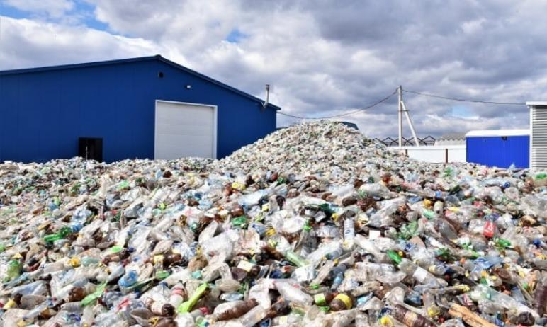 В Сосновском районе (Челябинская область) создают промышленный парк по переработке полимеров, кот