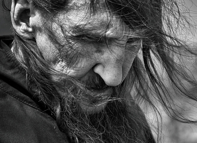 В Кыштыме открывается выставка талантливого челябинского фотографа Олега Астахова «Где Церковь,