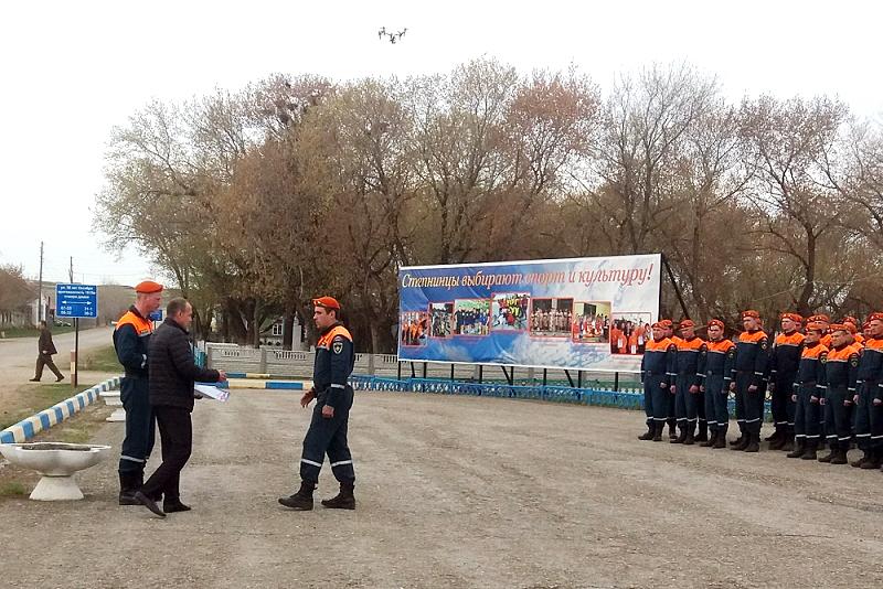 Население и руководство Пластовского муниципального района Челябинской области поблагодарили личн