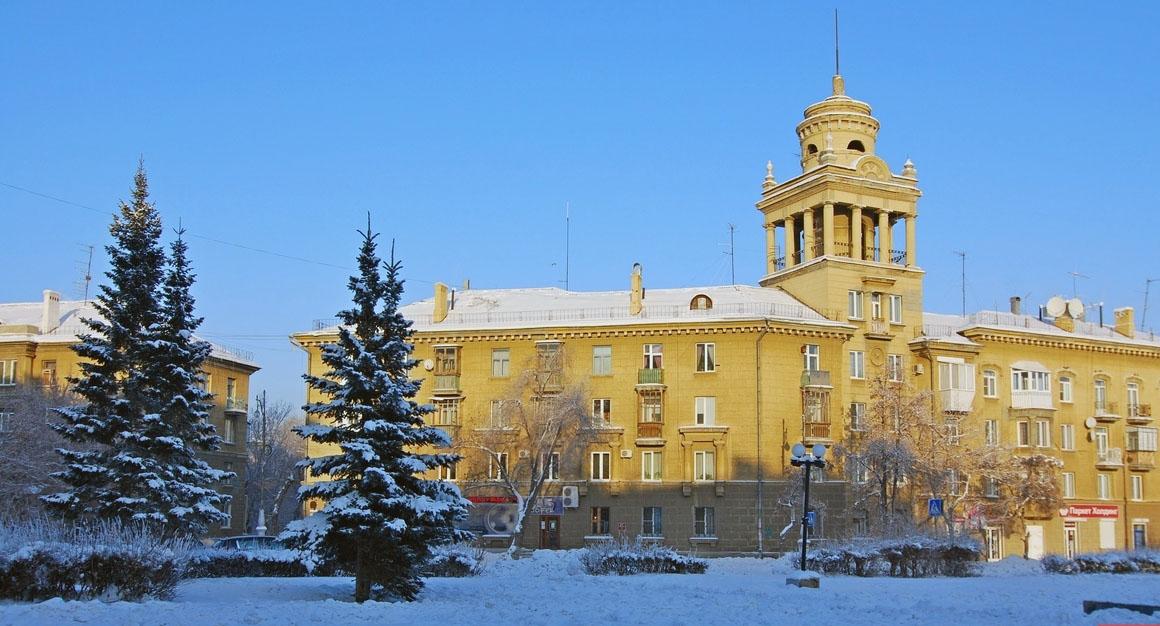 В следующем году в Магнитогорске для пенсионеров сохранятся в полном объёме льготы на посещение о