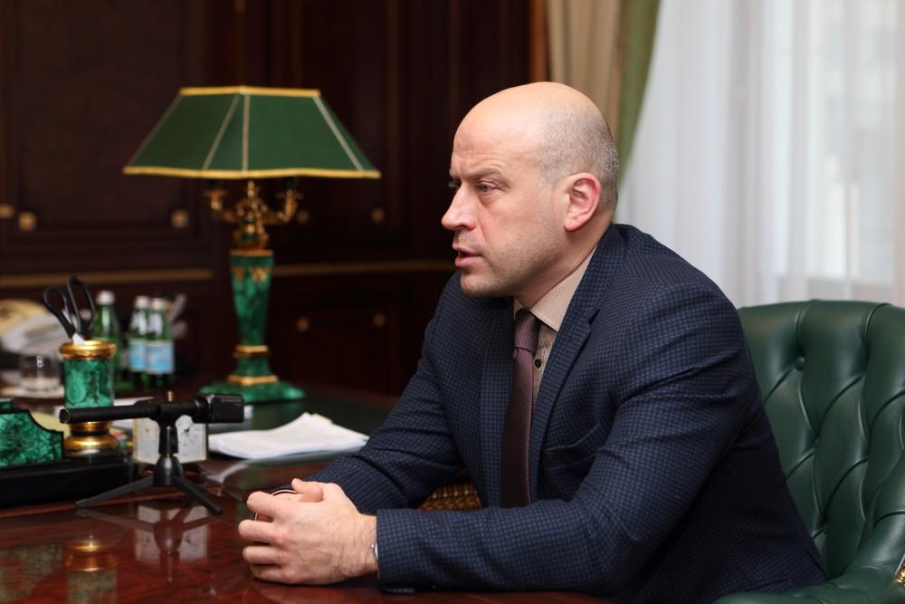 Бывший член избирательной комиссии Челябинской области Александр Лебедев заявил, что избирком рег