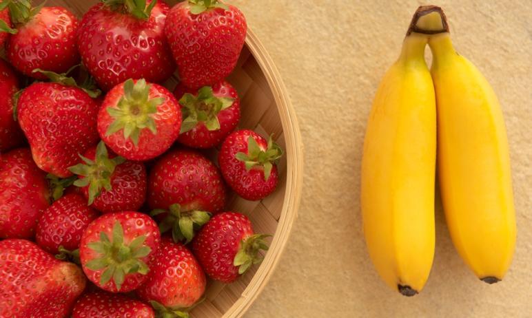 В России резко подскочили цены на популярные среди населения бананы. Стоимость фрукта достигла ма