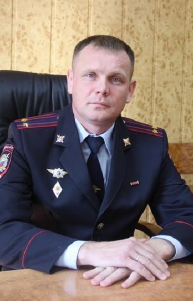 Отдел внутренних дел Ленинского района Челябинска с первого октября возглавил бывший начальник УВ