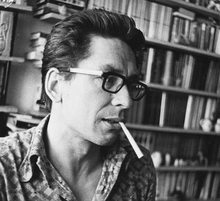 Юрий Федоров – это легенда челябинской журналистики. Начинавший свой творческий путь литературным