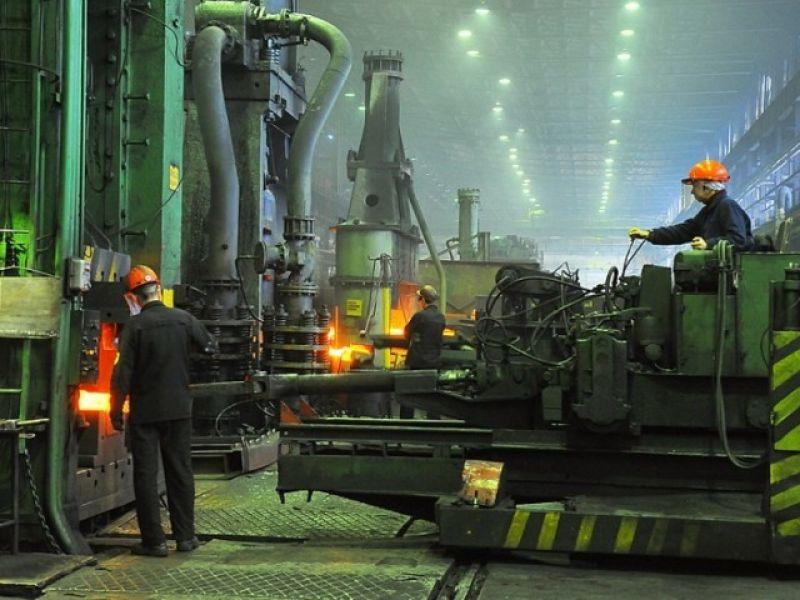 Завод «Уральская кузница» (ПАО «Уралкуз», входит в Группу «Мечел») впервые изготовил крупногабари