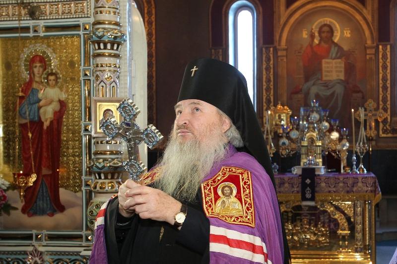 Документ подписан сегодня, 23 августа, сити-менеджером Сергеем Давыдовым и архиепископом Челябинс