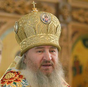 Как стало известно агентству «Урал-пресс-информ» из выступления митрополита, епархия выступает пр