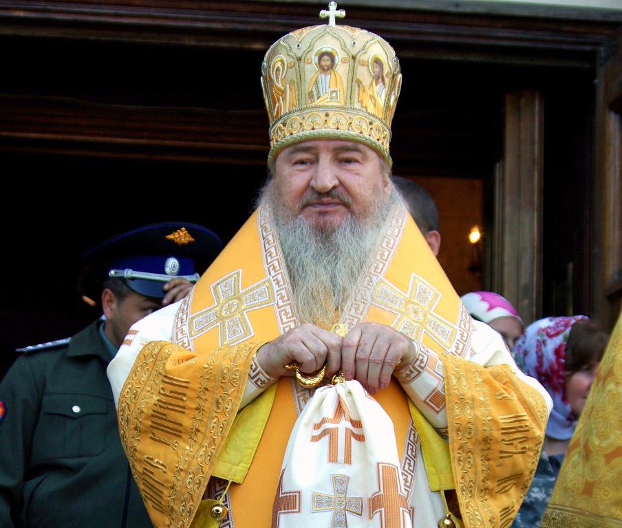 Вопрос о строительстве Кафедрального собора в столице Южного Урала обсуждается давно, однако до с