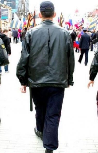 Южноуральская полиция напоминает жителям областного центра об административной и уголовной ответс