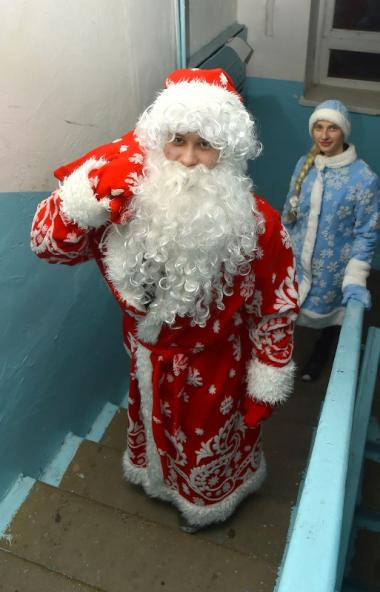 Челябинский металлургический комбинат (ПАО «ЧМК», входит в Группу «Мечел») проводит праздничную а