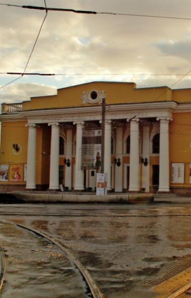 Сегодня, 22 октября, в Челябинске в Концертном зале имени Сергея Прокофьева государственный