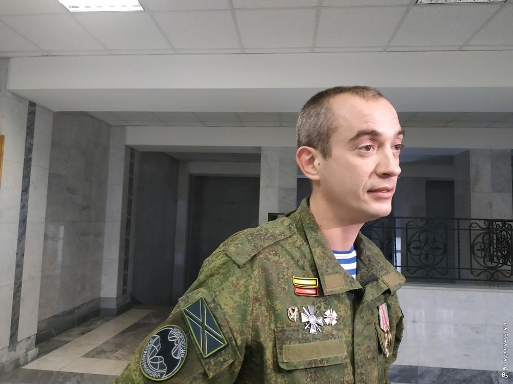Во вторник, четвертого декабря, в Челябинском областном суде рассматривалось исковое заявление 36