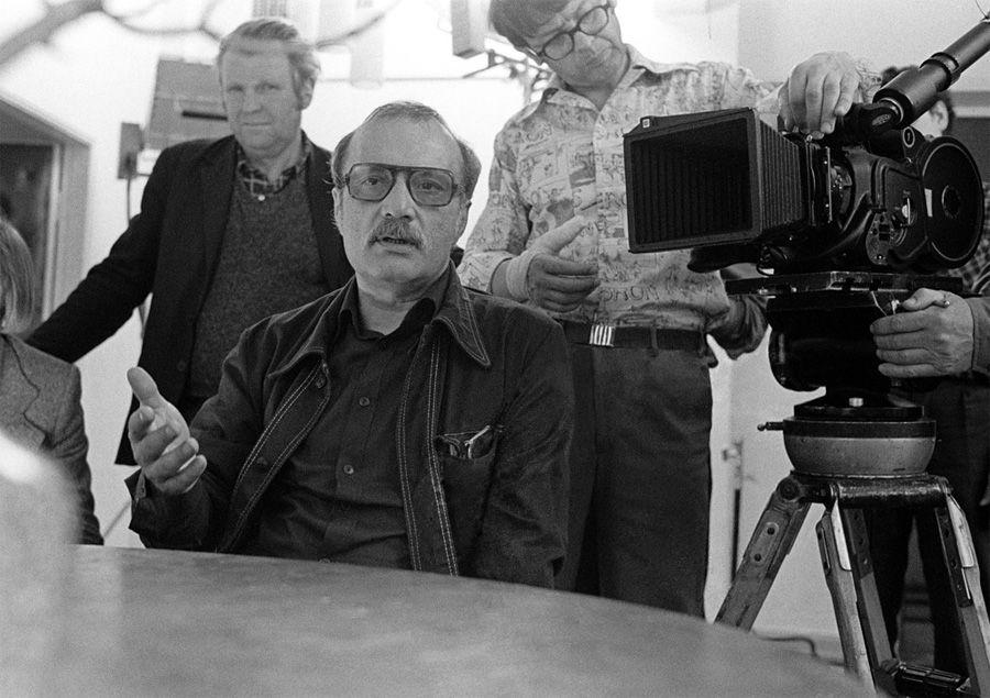 Прощание с режиссером игрового кино, сценаристом, публицистом, народным артистом СССР, членом Сою