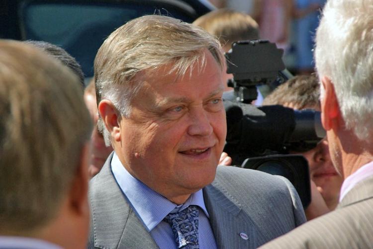 5 августа 2011 года президент ОАО