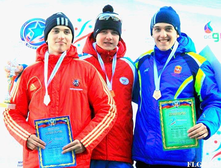 Первые дни финала VII зимней Спартакиады учащихся России по лыжным гонкам выдались