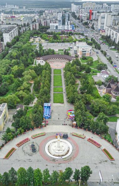 Архитекторы рассказали, каким хотят видеть жители Челябинска