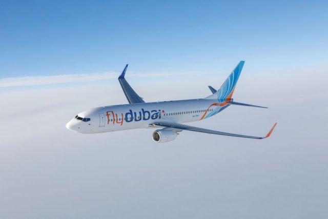 «Восьмого октября рейс ZF-901 авиакомпании Flydubai решением экипажа ушел на запасной аэродро