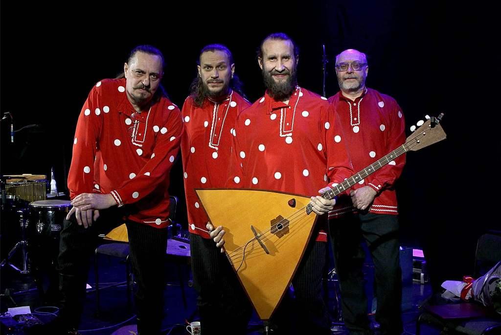 В Челябинске в пятницу, 29 марта, стартует VII международный музыкальный фестиваль «Весенний beat