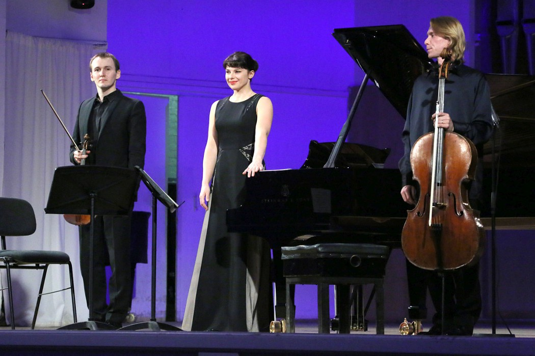 В Челябинске в предстоящую пятницу, 23 ноября, на сцене Концертного зала имени Сергея Прокофьева