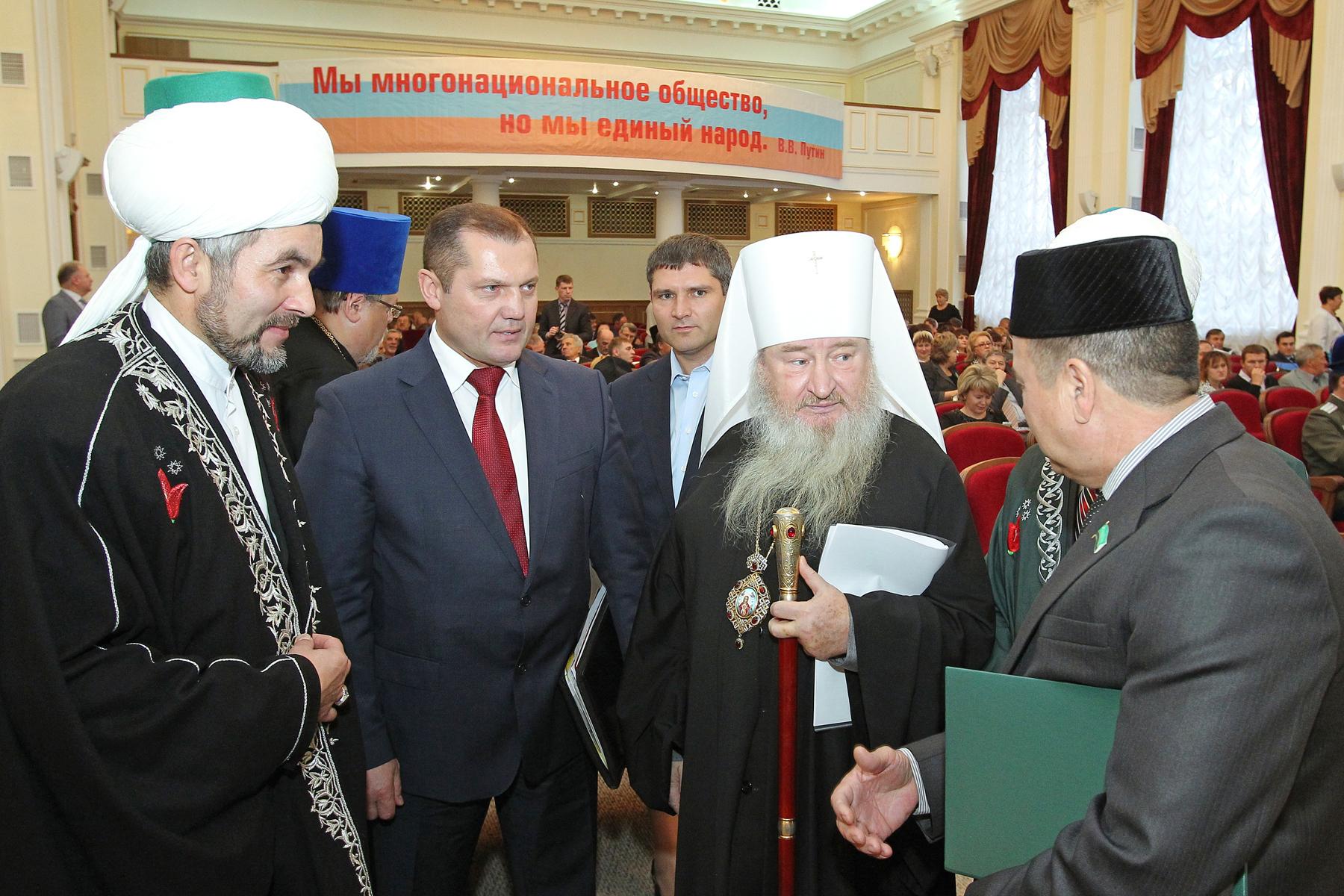 Форум, проходящий при поддержке губернатора Челябинской области Михаила Юревича, приурочен ко Дню