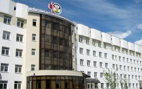 В марте 2006 года, в неврологическом отделении ЧОДКБ начала работу первая в Челябинской области с