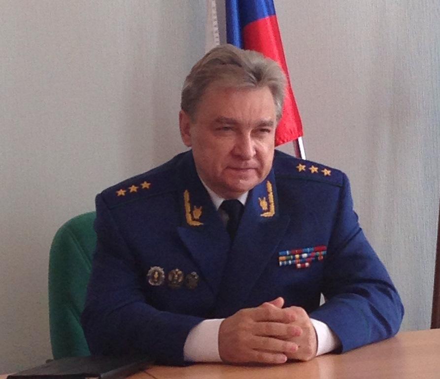 Соответствующее поручение дал заместитель генерального прокурора РФ Юрий Пономарёв прокурорам суб
