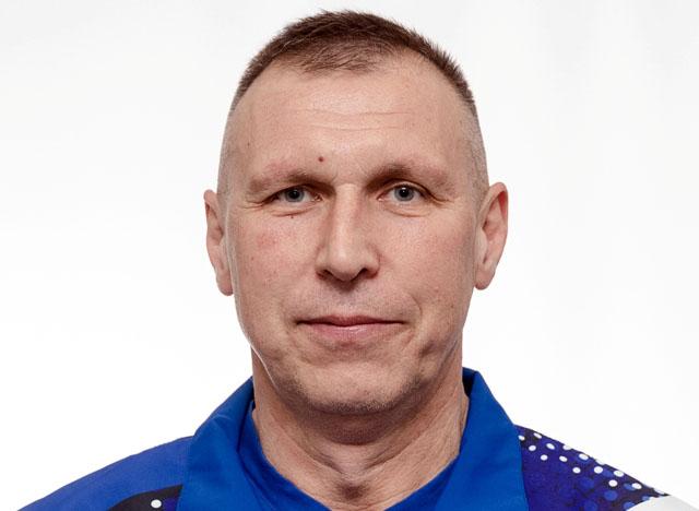 Двукратный олимпийский чемпион, главный тренер челябинской гандбольной команды